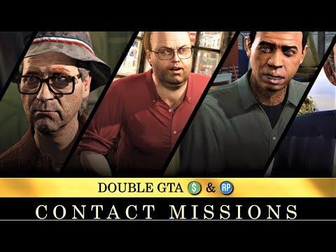 GTA Online May 8th Big Newswire! Dominator GTX, Tyrant, 2x Contact Missions! - GTA News & Updates