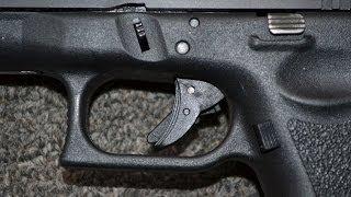 Mastering the Glock trigger thumbnail