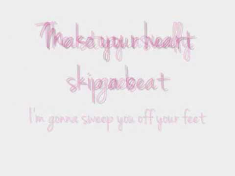 Megan & Liz - Princess Charming Lyrics