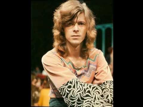 David Bowie - Andy Warhol (Lost Beeb Tapes)