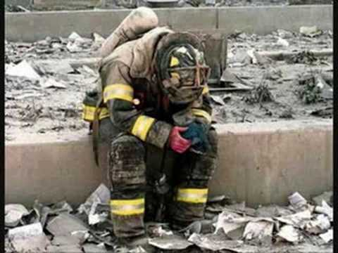 In the Arms of the Angels: A September 11 Memorial