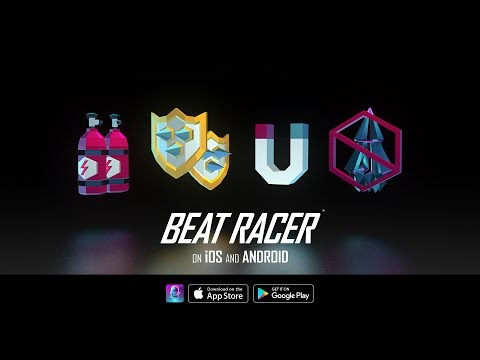 Beat Racer - New features (By Lila Soft)