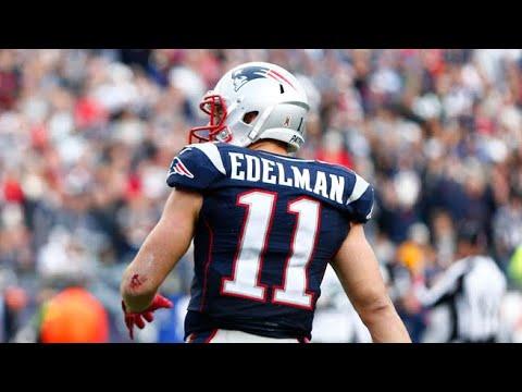 "Julian Edelman highlights ""Whatever it Takes"""
