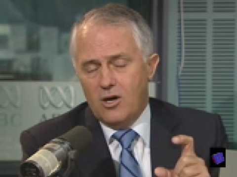 Australian Billions for the Rich Boys