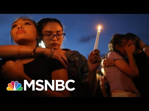 Michael Moore: America's Gun Crisis Has Only Gotten Worse Since Columbine | The 11th Hour | MSNBC