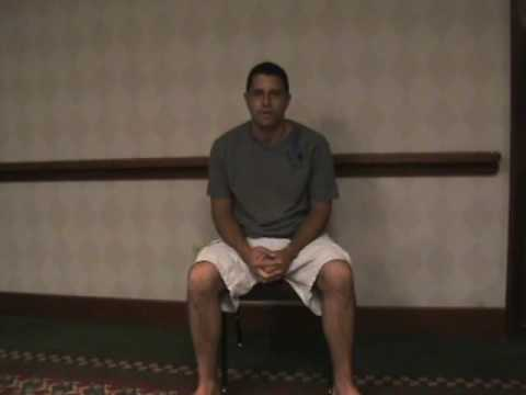 Friends in Tampa 2009: Dan Tells His Story
