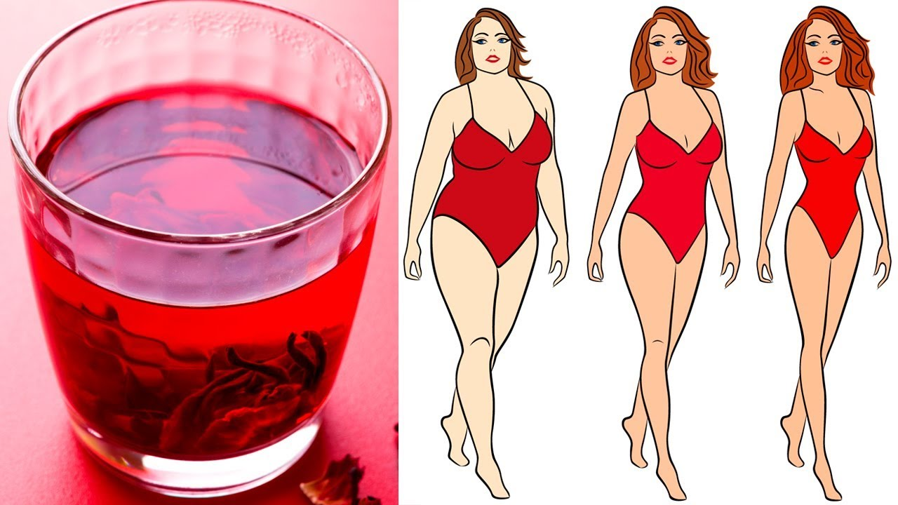 Drink This Tea Every Day To Lose Weight Naturally Health Benefits