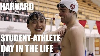 This video is about Day in the Life - Harvard Student Athlete - Fin...