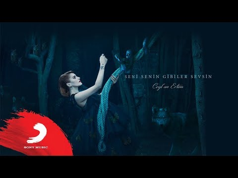 Ceyl'an Ertem - Seni Senin Gibiler Sevsin (Albüm Teaser)