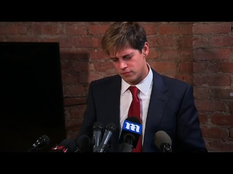 Milo: I was abused too, I'm sorry for comments