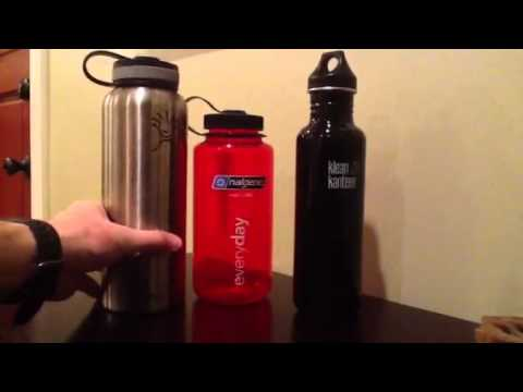 Hydro Flask Review Youtube