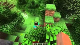 Sopravvivenza Minecraft Coop Parte 1 Avviare