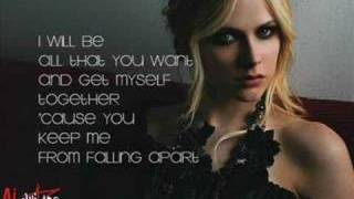 I Will Be - Avril Lavigne