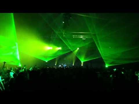 Chase & Status - Time, 16.9.2011 Tallinn (HD)