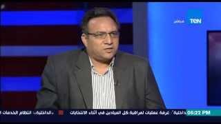 بالفيديو.. عمار علي حسن يحذر: لو كفر الشعب بالتغيير من خلال الانتخابات سيلجأ لأدوات أخرى