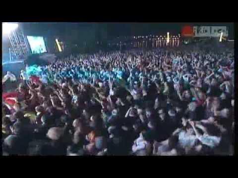 Rachid taha  Rio Loco Concert  15 garrab