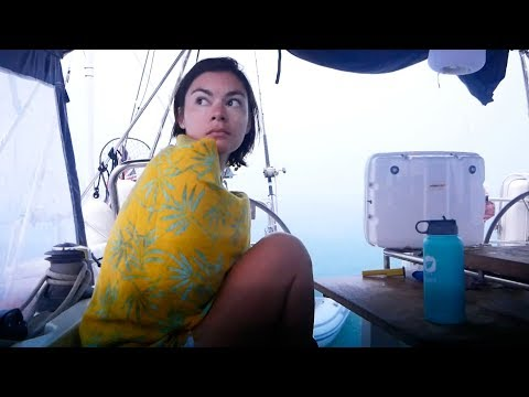 INSANE Storms in the Bahamas! (Sailing Ruby Rose)