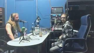 Episode 1: Erik Klubier of Void Vator/Ironaut/White Wizzard/Gypsyhawk