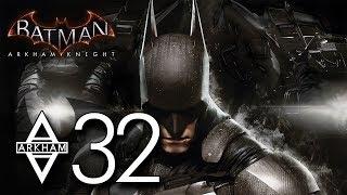 UPADEK RYCERZA || Batman: Arkham Knight [#32] [poboczne]