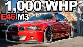 #RDBLA VIKS 1000HP M3 MOVES, G CONVERTIBLE UPDATE, KICKS WITH VIK, VANDERHALL WRAPPED.