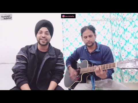 punjabi-songs-mashup-||-reprise-ustad-surjit-bindrakhia-||-acoustic-version-||-navi-shalla
