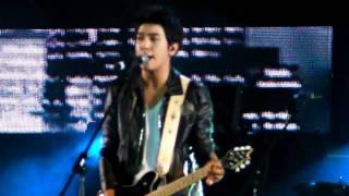 110824 CNBLUE 03 Lie- Kpop Boys In Power In Hong Kong