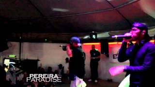 ÑEJO Y DALMATA @ PEREIRA , PARADISE 11/05/2013