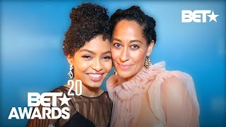 How The Rise Of The Internet Amplified Black Culture From 2010 to 2015 | BET Awards 20
