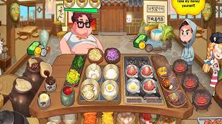 Cooking Adventure - Korean 45 🇰🇷🥕🍚 screenshot 4