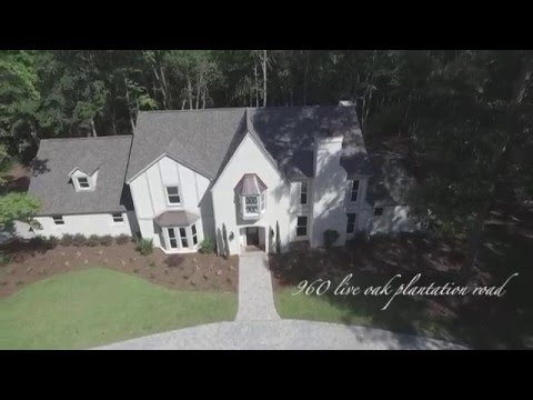 960 Live Oak Plantation Road- Verve Real Estate