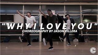 "Video B2K ""Why I Love You"" | Choreography By Jason Rillera download MP3, 3GP, MP4, WEBM, AVI, FLV November 2018"