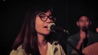 Gambar cover CINTA DI HATIKU (Official Acoustic Demo Video and Behind The Song)