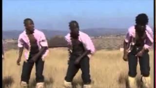Mjikijelwa - Mina nawe (Maskandi.co.za)
