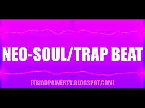 Binary Groove 08 - Neo-Soul Trap-Chill Beat Instrumental