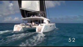 Lagoon Catamaran 39
