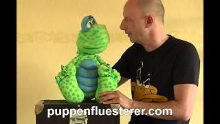 Bauchredner & Puppenflüsterer Benjamin Tomkins - Happy Birthday Geburtstags-Video zum Verschicken