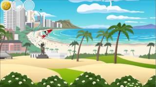 BIKE RIDER DX Trailer (PlayStation Mobile)