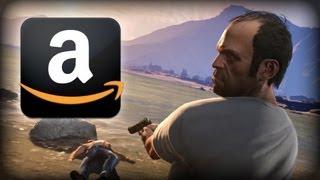 GTA 5 illegaler Vorverkauf von Amazon