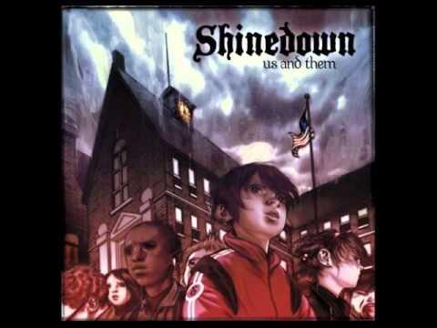 Shinedown Fake