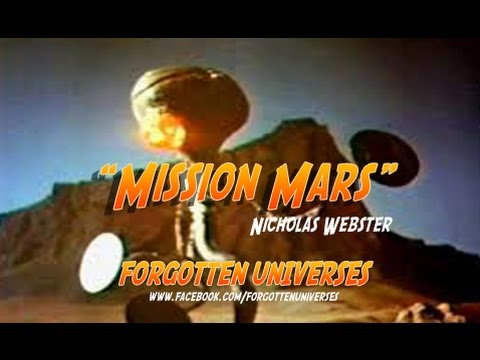 mission mars 1968 dvd - photo #14