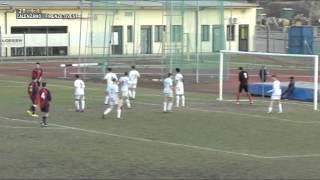 Calenzano-Firenze Ovest 2-2 Promozione