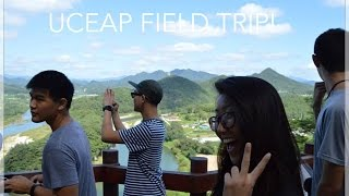 VLOG #2: UCEAP Field Trip