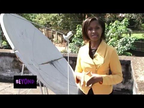 Digital Migration Uganda