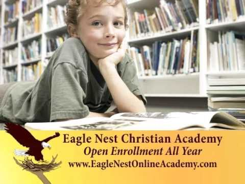 Eagle Nest Christian Academy - March 4 2011