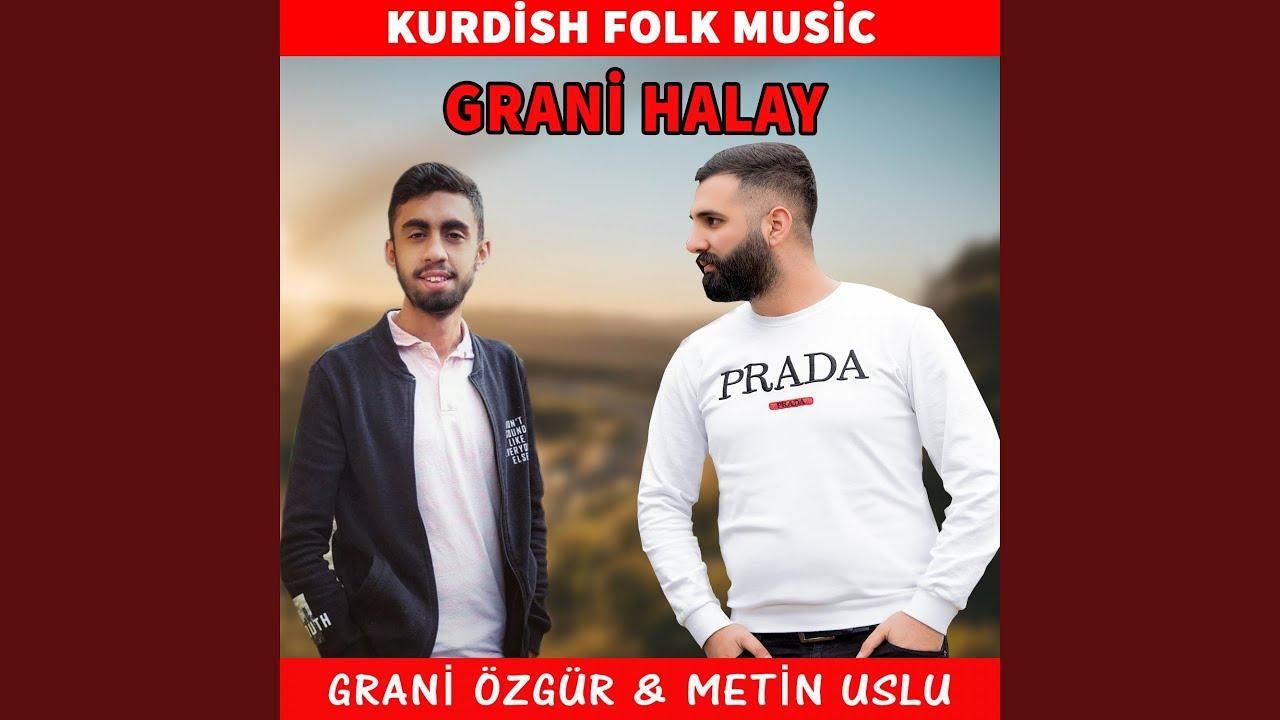 Grani (feat. Grani Özgür) (Kurdish Folk Music)