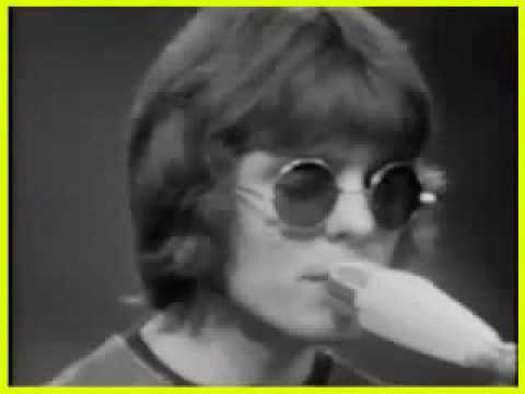 Fairport Convention - Morning Glory - 1968
