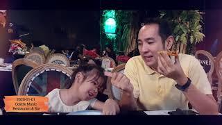 [2020-01-01] Odette Music Restaurant & Bar @ Puchong