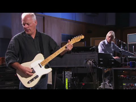 David Gilmour & Richard Wright - Astronomy Domine - Live from Abbey Road