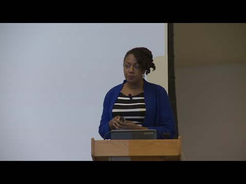 WECode 2016 Keynote with Cathryn Posey (US Digital Services)