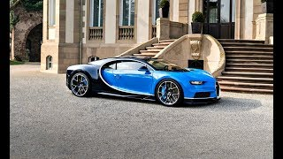 Bugatti breaks world speed record thumbnail